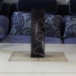 European fashion Ceramic Flower Vase,porcelain Vases Decoratives,vaso for home decoration modern,Tabletop Vase