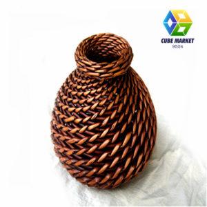 Hotting selling Handicraft vase european-style flower vase flower vase for wedding and home decoration