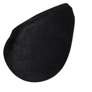 Black Ear Muff Warmer Men Women Winter Ear Protector