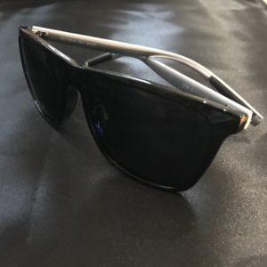 Polarized Retro Sporty Men Sunglasses Stylish Modern Edge
