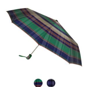 Windproof Compact Folding Umbrellas