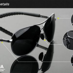 Polarized Men Outdoor Activity Driving Sport Men Sunglasses