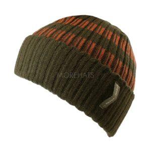 Men Winter Warm Beanie Hats Ski Hats Everyday Use Hat