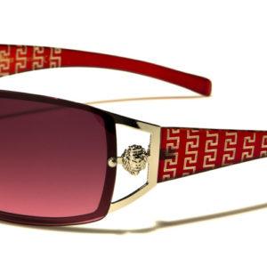 Kleo Women Shield Sunglasses 100% UV 400 Protection
